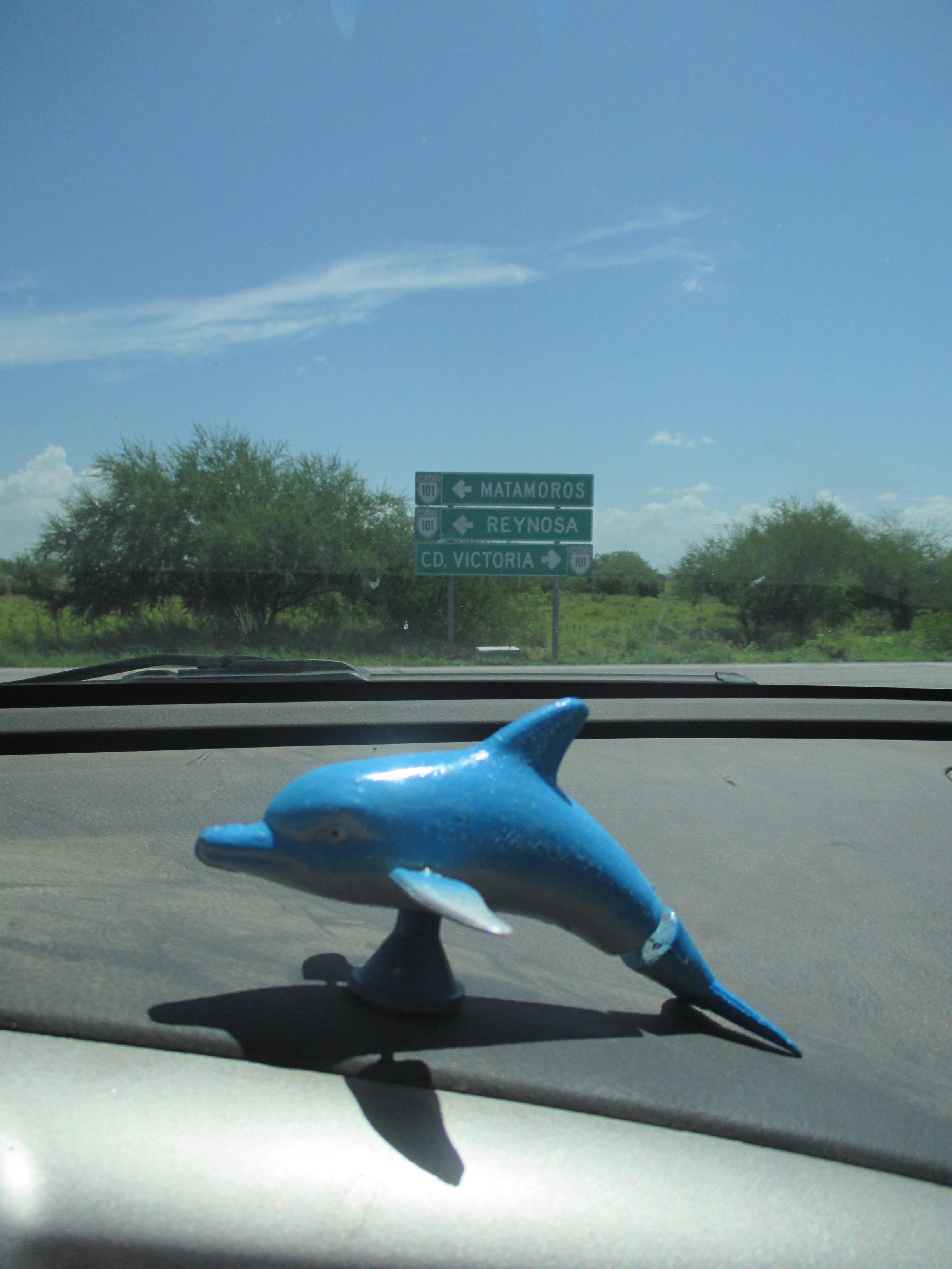 Border Crossing: Matamoros (Mexico)/Brownsville (USA) | KayPat